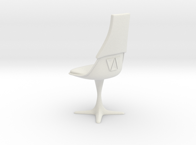 TOS Burke Chair Ver.2 1:6 12-inch