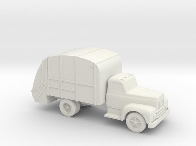 IH R190 Garbage Truck - HOscale