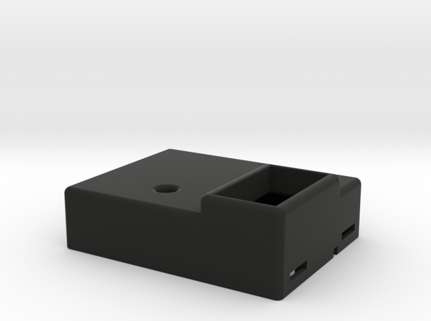 Sanwa RX471/472 Cover for MRT PTX in Black Strong & Flexible