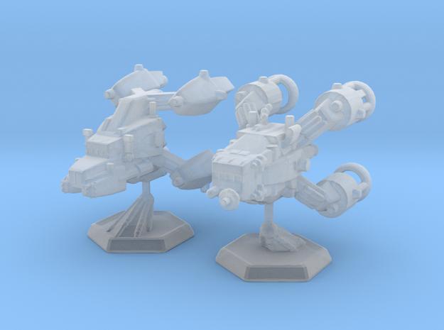 Star Sailers - AstroMac - TR-SC-20mm