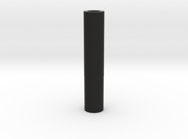 1911 Outer Barrel in Black Natural Versatile Plastic