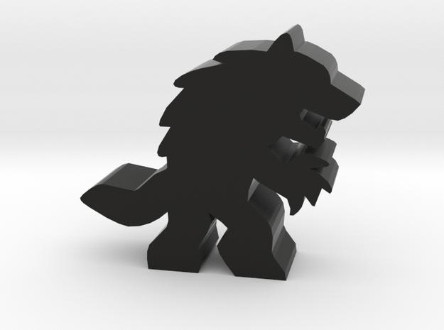 Game Piece, Werewolf Attack