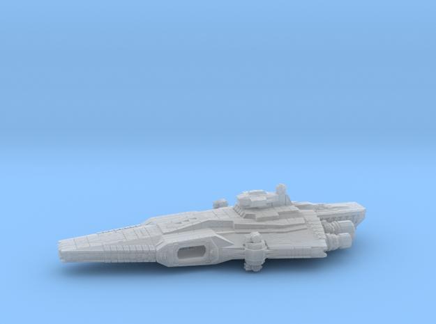 Warden Class ESPO Customs Frigate (armada)
