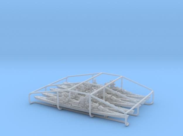 [Bundle] DKM AdmHipper(x2) + PrinzEugen(x3)