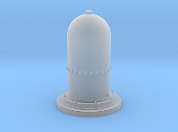 Die Glocke! in Frosted Ultra Detail: 1:72