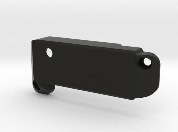 BFV TTL GPS V10 Mini in Black Strong & Flexible