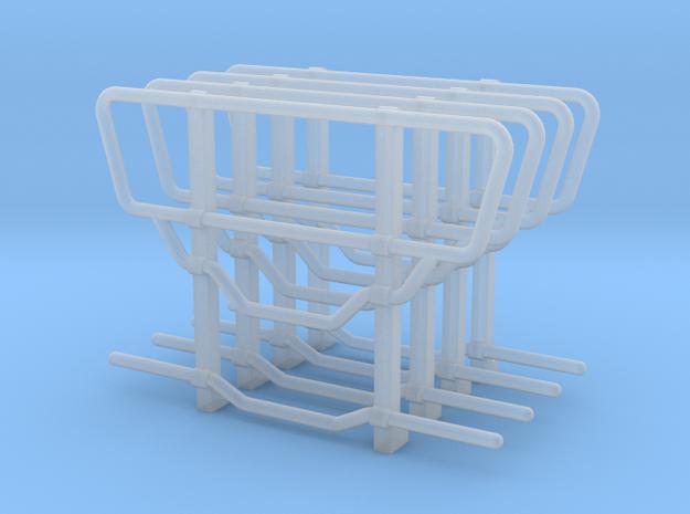 1/87 FB/M/Hi/oG/V8 in Smoothest Fine Detail Plastic