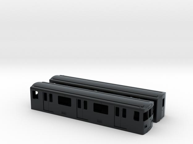 Berlin Baureihe A3L92  TT [2x body]