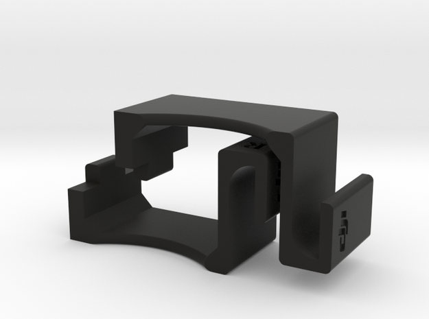Mavic Pro Tablet Holder in Black Natural Versatile Plastic