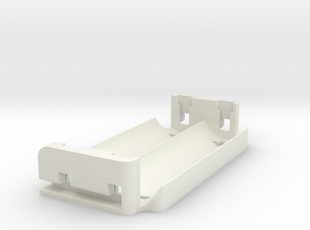 Dual 18650 Parallel Sled for Alpinetech P+