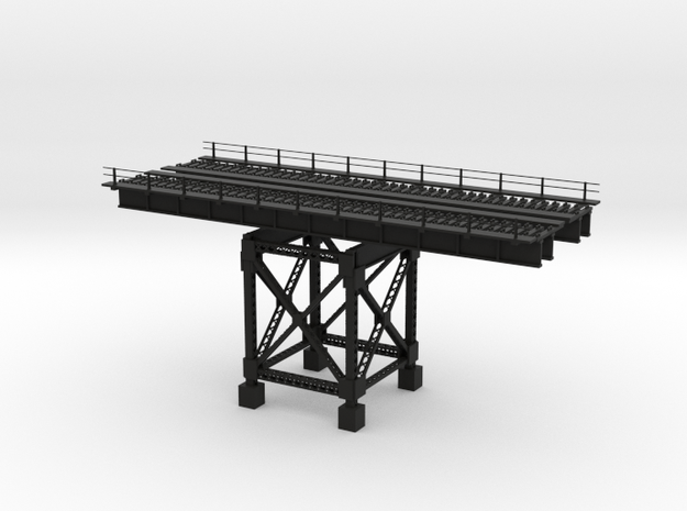PRR HIGHLINE 12 SECTION with ONE SUPPORT
