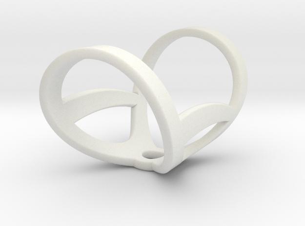 Infinity ring splint 7'' to 8'', length 32 mm
