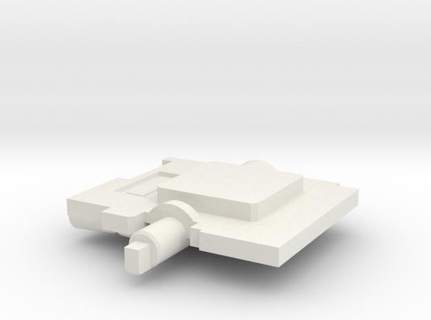 Neck Adaptor For GDO Hotspot - Rotating