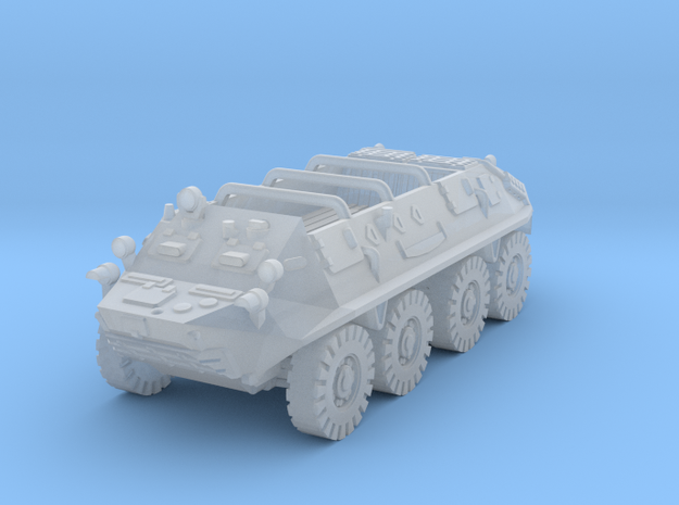 Btr 60 Open Vehicle 1/200 in Frosted Ultra Detail