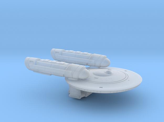 Terran Strike Cruiser II 7K