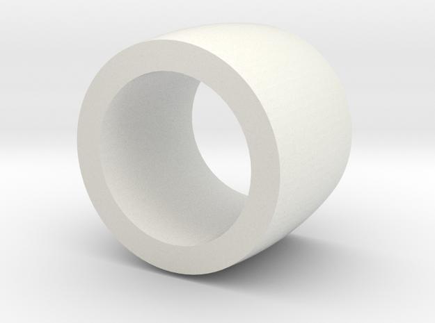 Belt Idler Wheel for RA 800 in White Strong & Flexible