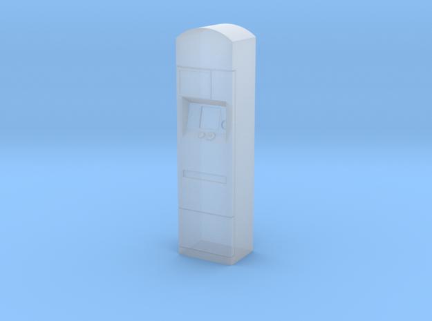 TJ-H04560 - Distributeur de billets TER in Smooth Fine Detail Plastic
