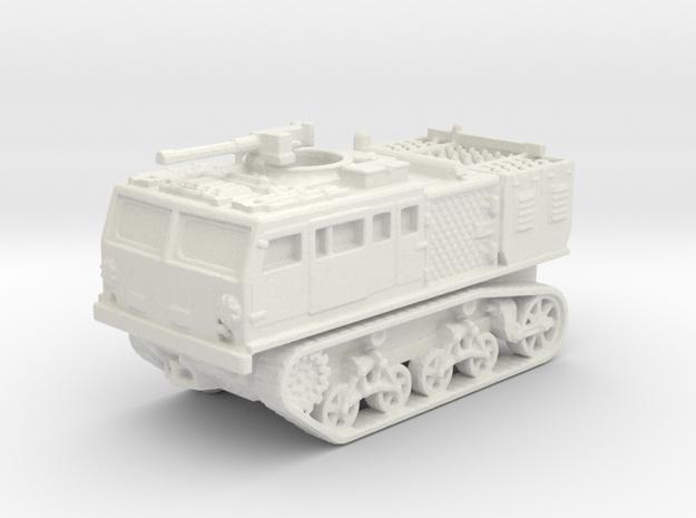 M4 tractor (USA) 1/144