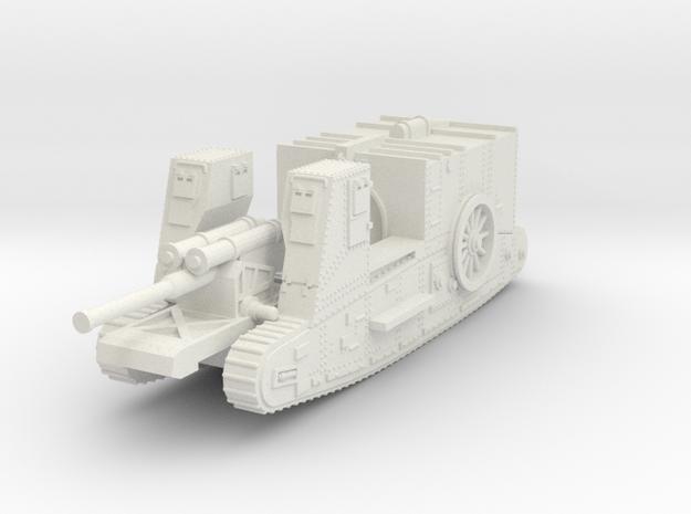 1/144 Gun Carrier Mk.I