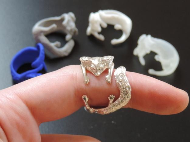 Kitty Ring