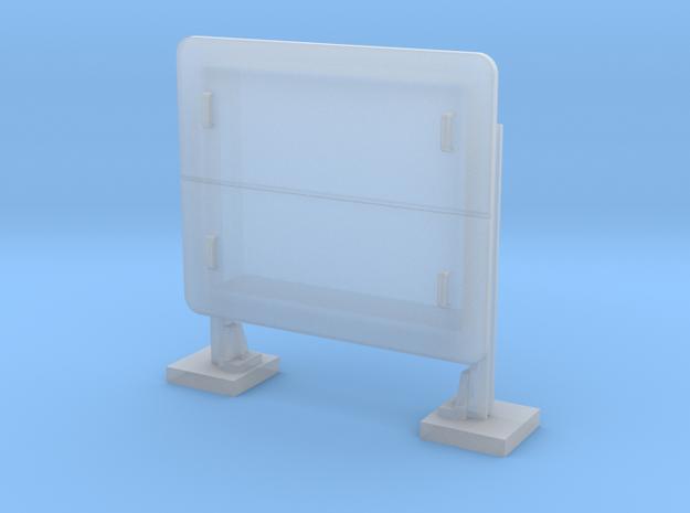 TJ-H04661 - Armoire a relais et a redresseurs in Smooth Fine Detail Plastic