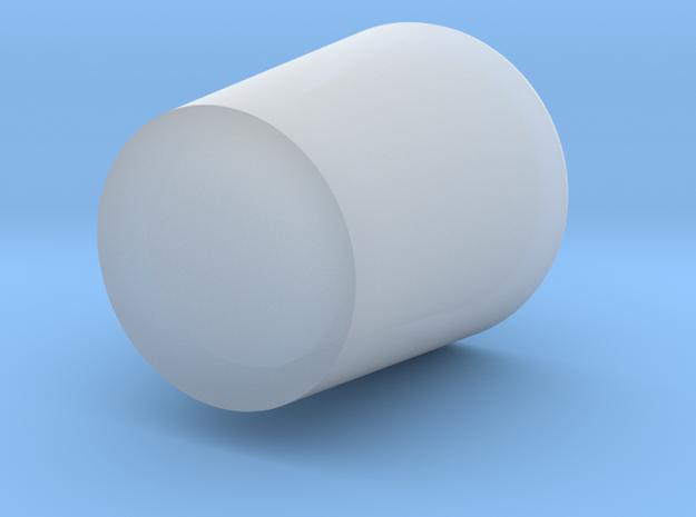 23FEE9DD-60F4-4449-B77C-705024F761F5 in Smooth Fine Detail Plastic