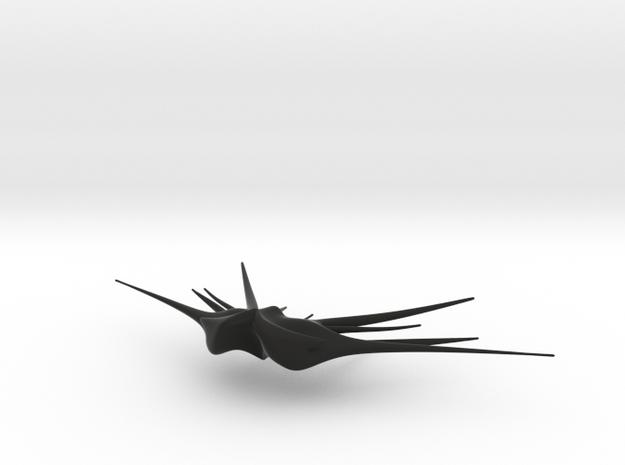 Shadow Battlecrab (Babylon 5), 1/14k