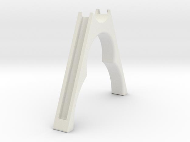 Nintendo Switcherang in White Strong & Flexible