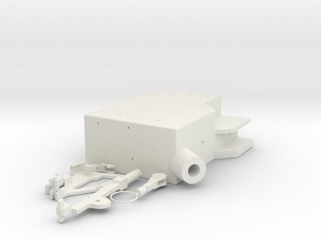 RCU-part-2 of 2 in White Natural Versatile Plastic