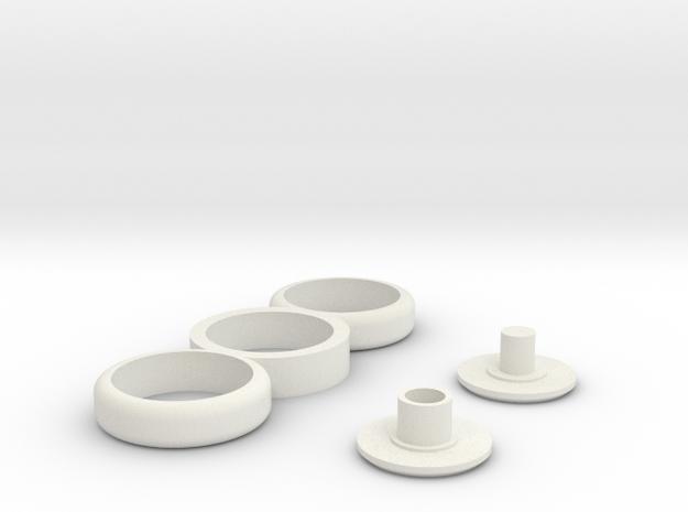 Fidget Spinner Triple Loop