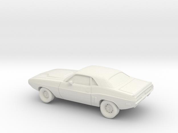 1/87 1971 Dodge Challenger