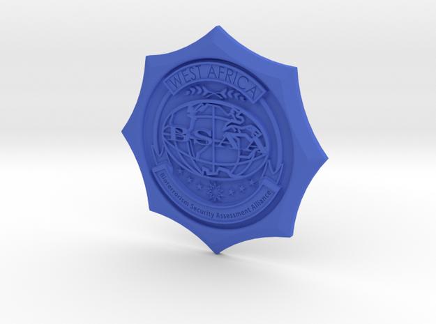 Emblem BSAA D50
