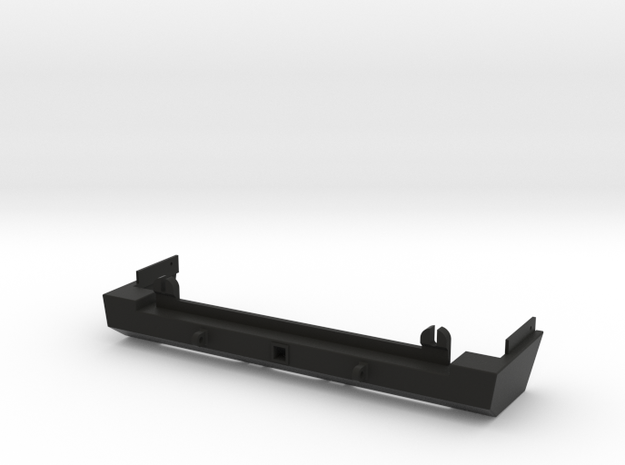 1:10 Scale Jeep Cherokee (XJ) Short Rear Bumper