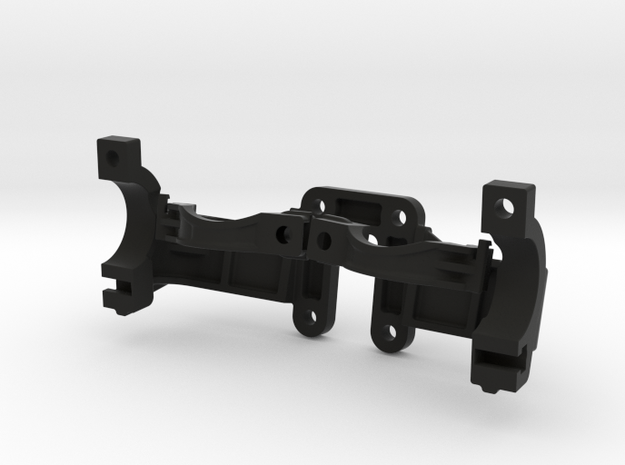 KTM 1290 Modell2017 Garmin Zumo 3er Kunststoff in Black Natural Versatile Plastic