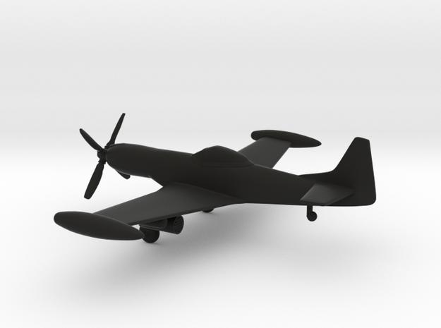 Piper PA-48 Enforcer / Cavalier X-22 Mustang 3