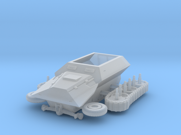 1/144 Einheitswagen HKp 605