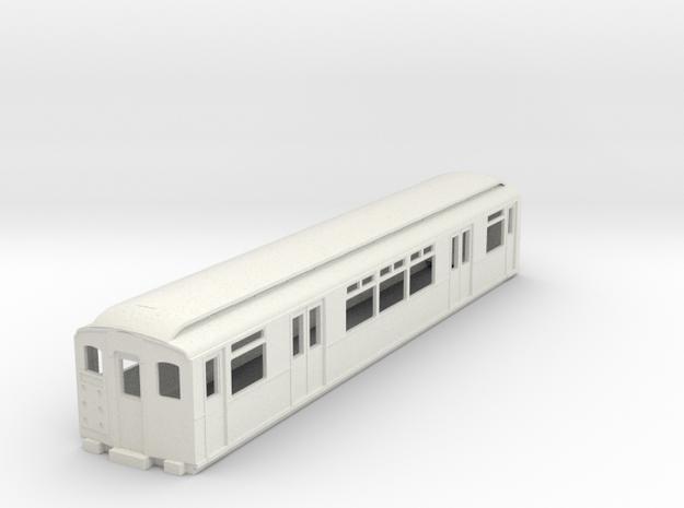 O-76-district-k-q27-stock-coach in White Natural Versatile Plastic