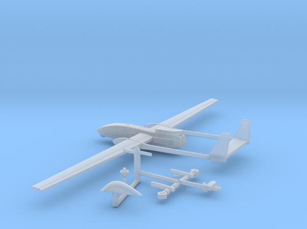 042B IAI Heron 1 1/200