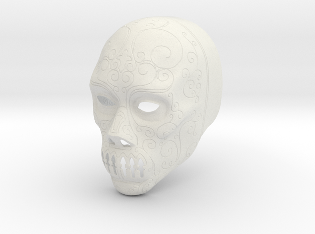 Harry Potter Death eater mask version #8