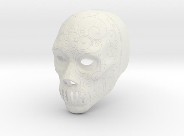 Harry Potter Death eater mask version #8