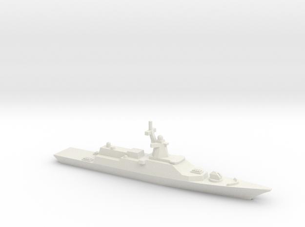 Gremyashchiy-class Corvette, 1/1250