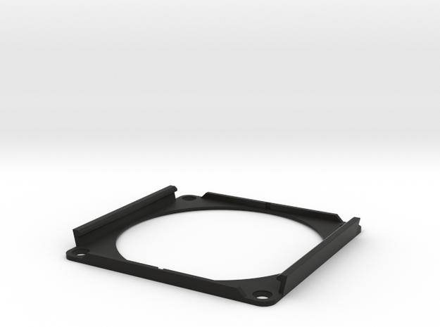 Cryorig C7 92mm Fan Adapter in Black Strong & Flexible