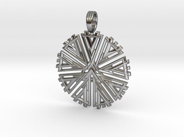 POWER NINE in Premium Silver