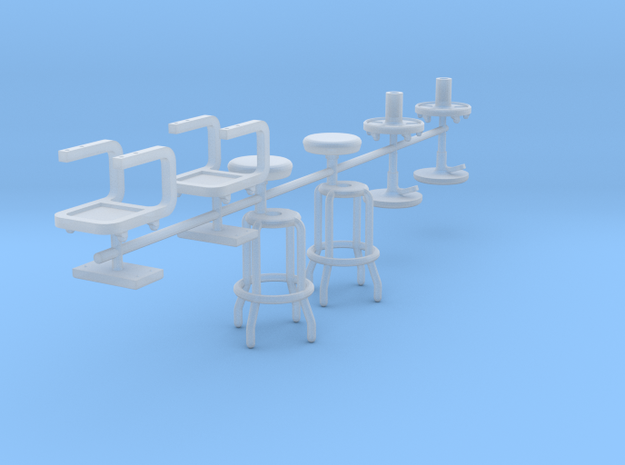 Shop Stool Pack