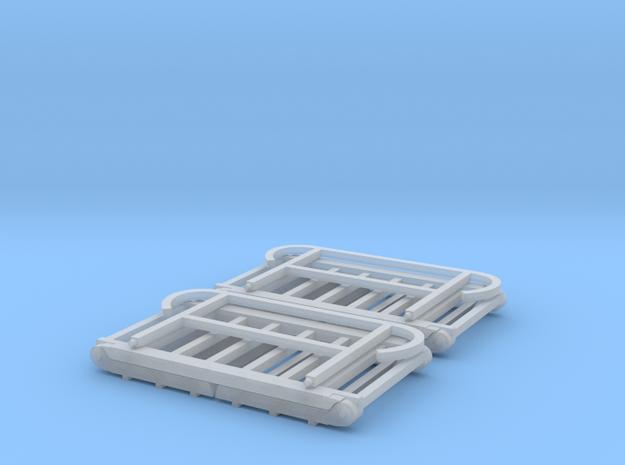 2xLKW Plattform V0.1