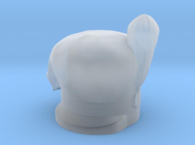 Gordon Scots hat in Smooth Fine Detail Plastic