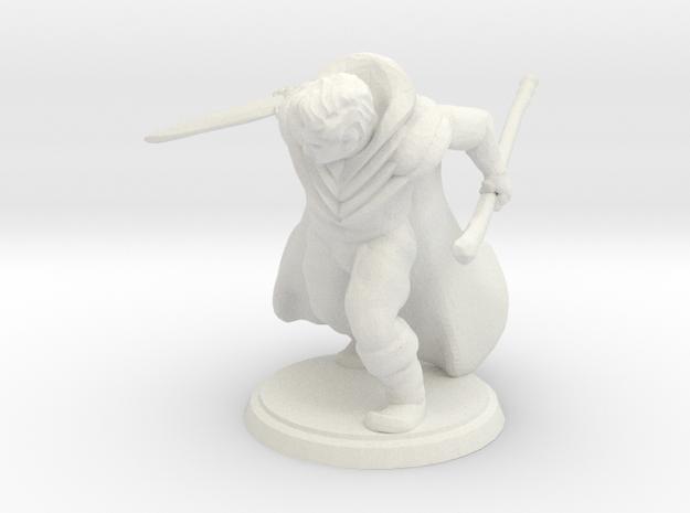 Warrior Wizard