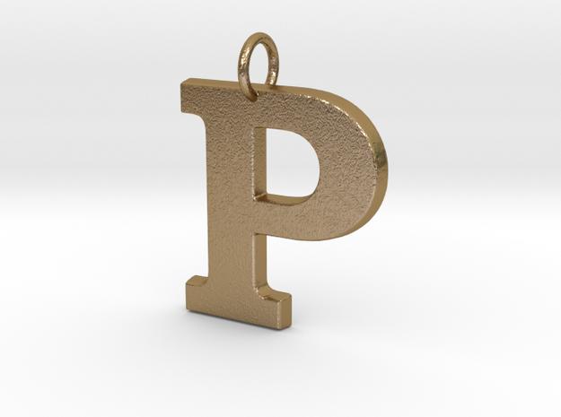 P Pendant