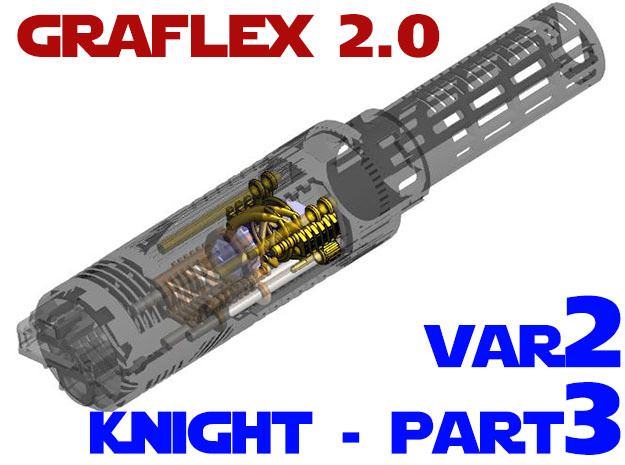 Graflex2.0 - Knight Chassis Variant 2 - Part3