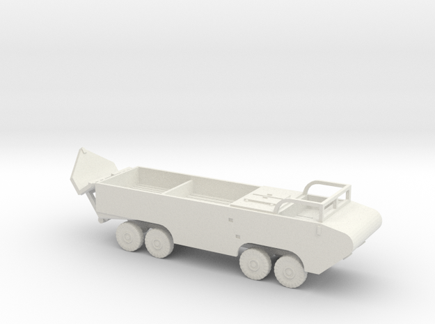 1/144 German 4x4 truck with spade
